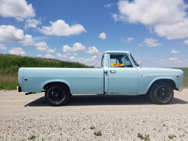 1973 International  Truck 1110