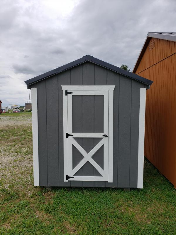 2021 Amish Backyard Structures DOG KENNEL Barn