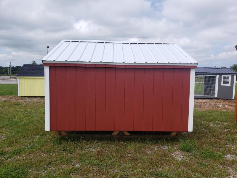 2021 Chicken Coop  8 x 10