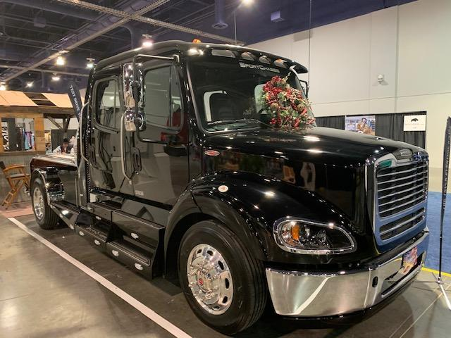 2020 Freightliner M2 112 Heavy Duty Truck