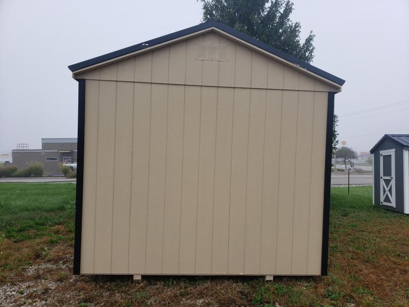 2021 Amish Built Side Utility                 10x16                         10x16