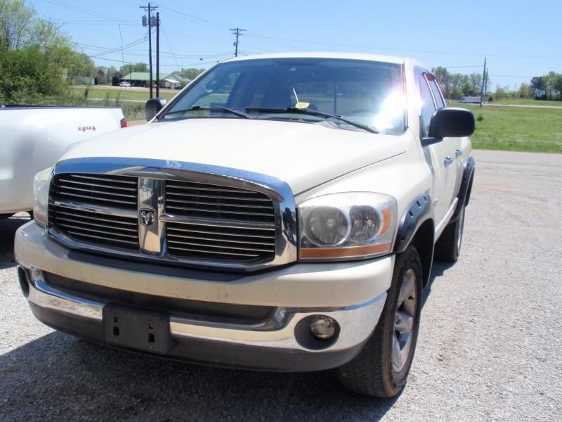2006 Dodge RAM 1500 ST Truck