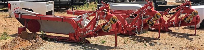 2017 Farm King DISC MOWER Attachment