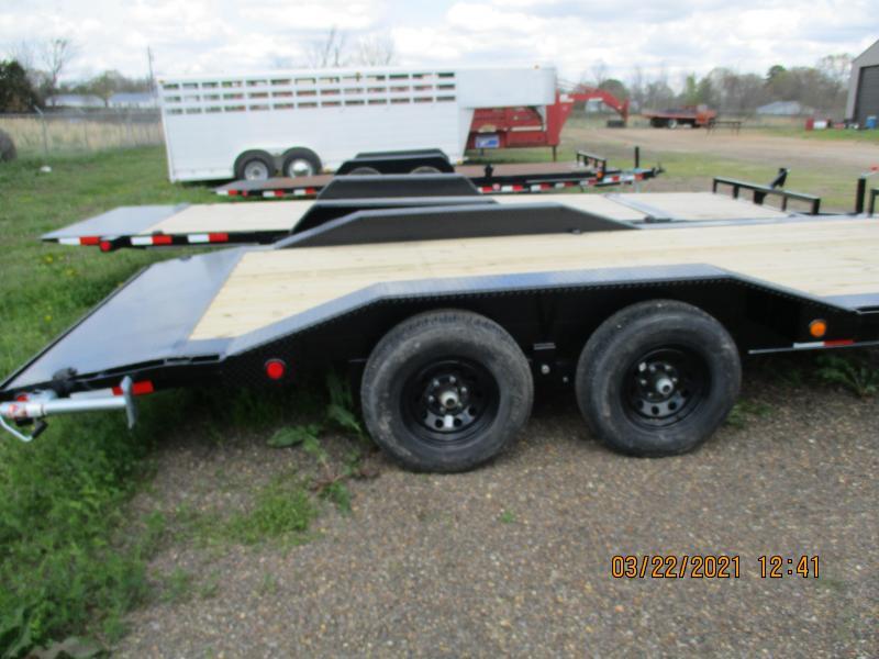 2021 PJ Trailers b5 18 Car / Racing Trailer