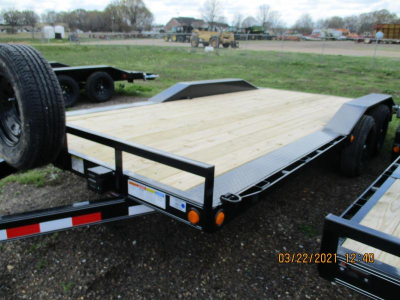 2021 PJ Trailers b5 18 Car / Racing Trailer