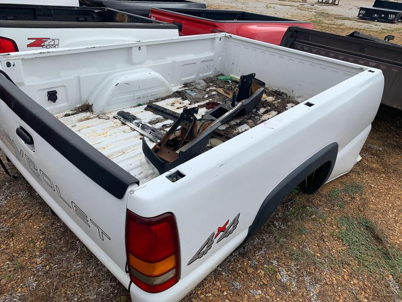 2003 Chevrolet TAKE OFF BED