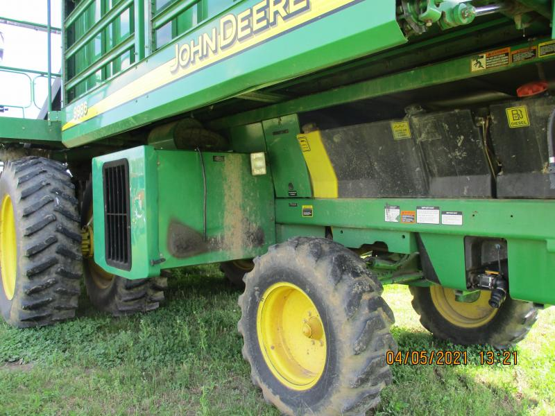 2004 John Deere 9986 Farm / Ranch