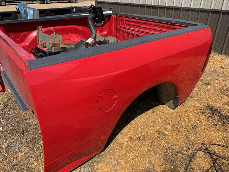 2013 Dodge TAKE OFF Truck Bed