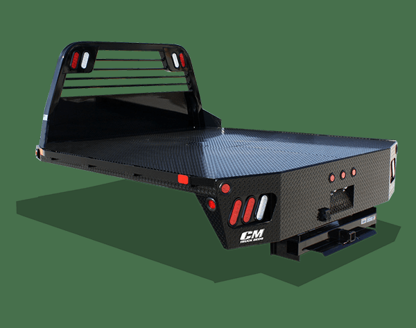 2021 CM Truck Bed RD Truck Bed Truck Bed