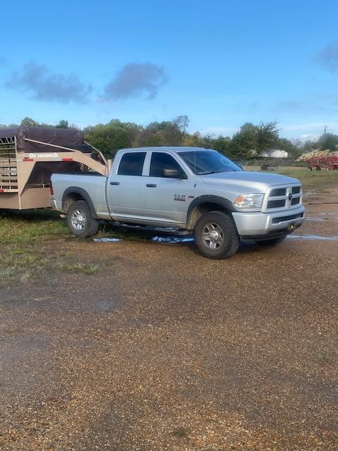2017 Dodge Ram 2500 Truck