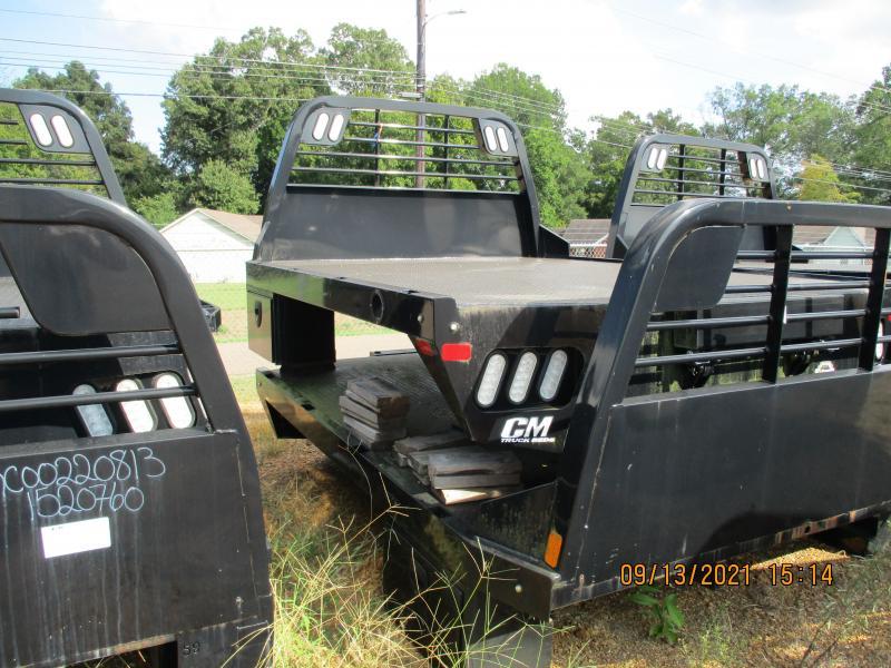 2020 CM SS Bale Spike Truck Bed KL00220309