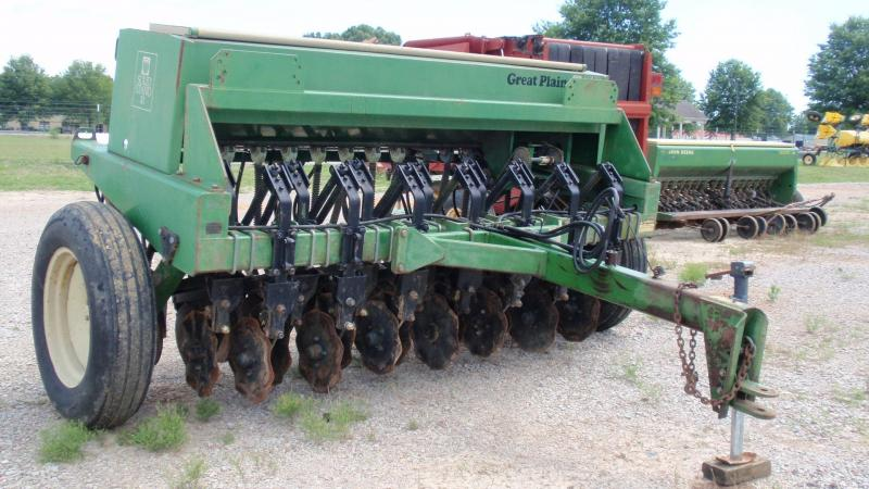 2007 John Deere GREAT PLAINS Farm / Ranch