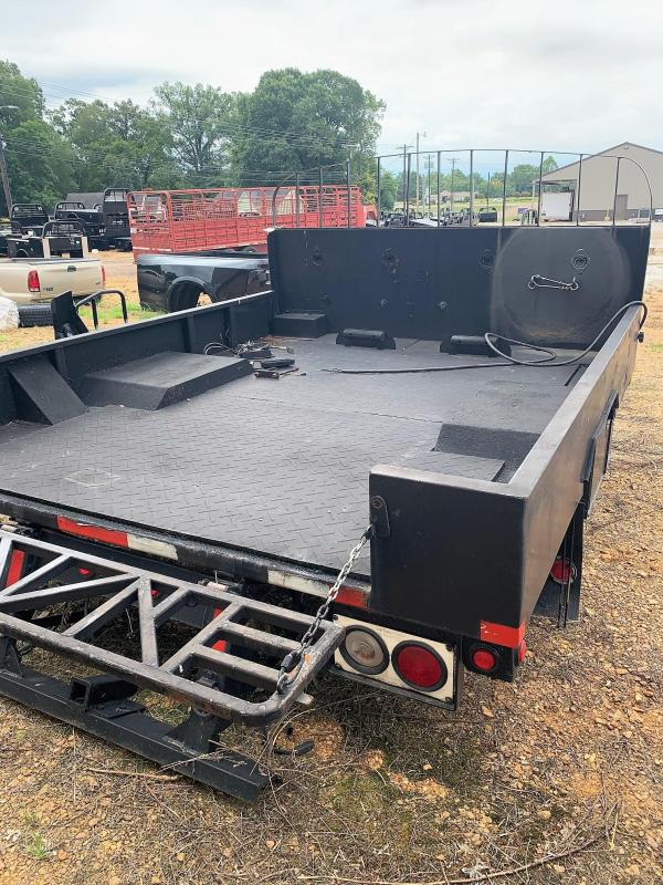 2015 Other TAKE OFF TRUCK BED