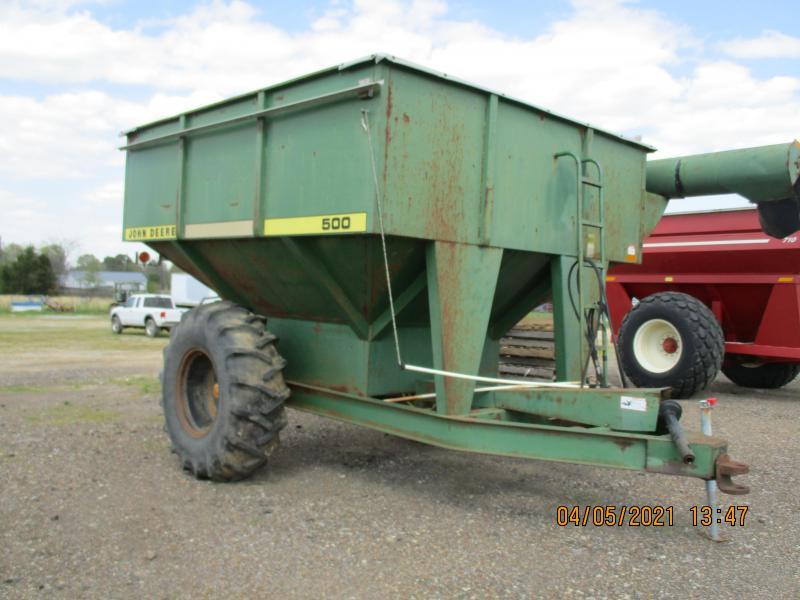 2007 John Deere 500 Grain Handling