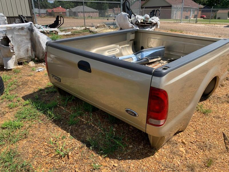 2000 Ford TAKE OFF Truck Bed