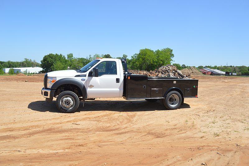 2020 CM Truck Bed TM KE00216088
