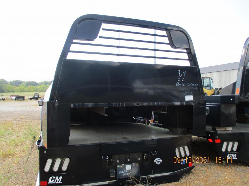 2020 CM SK Bale Spike Truck Bed KL00220312