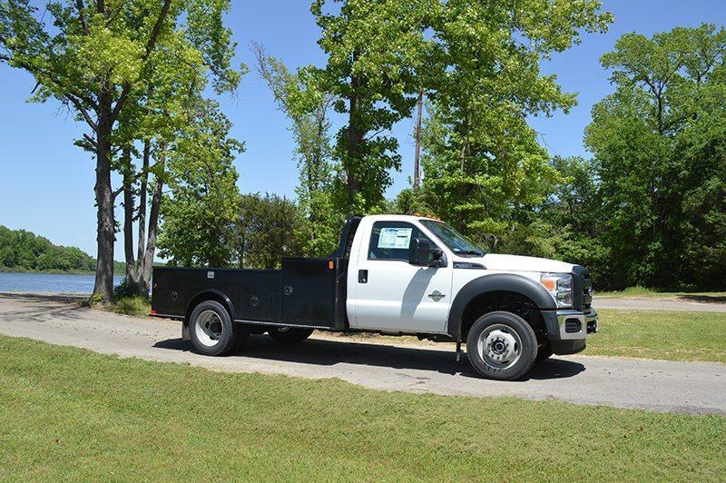 2020 CM Truck Bed TM KE00225335