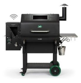 Green Mountain Daniel Boone WiFi Prime Plus Grill