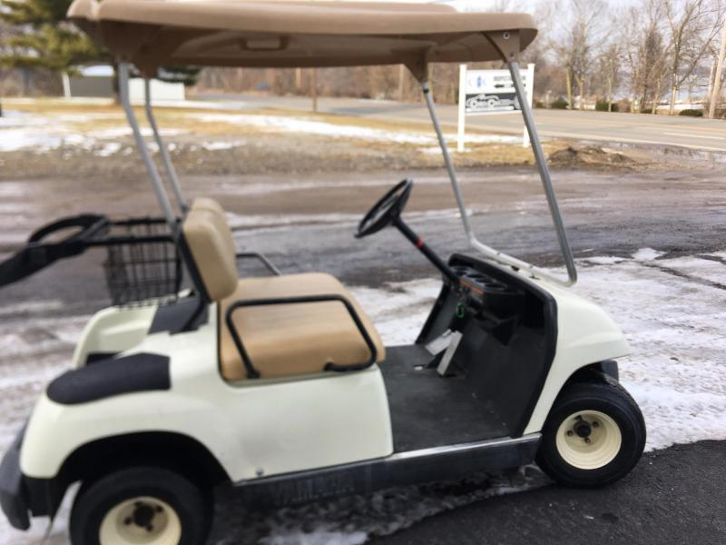 2006 Yamaha G22 Golf Cart 2 Seat