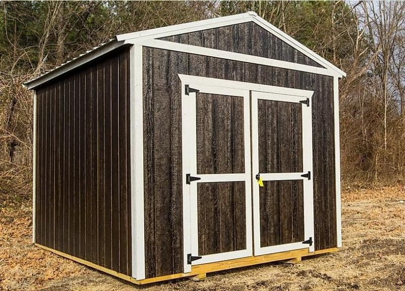 2020 Premier Tool Shed