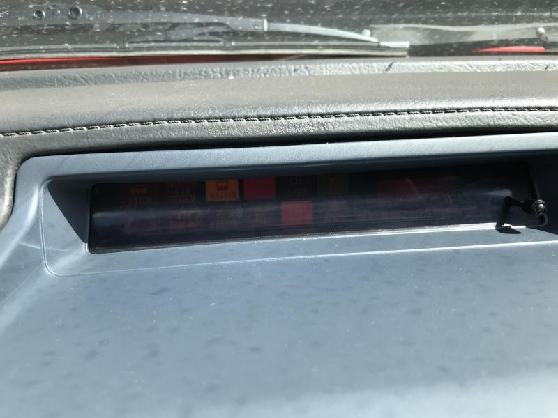 1986 Mazda RX7 Coupe