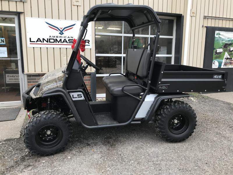 2021 American LandMaster L5 4x4 Utility Side-by-Side (UTV)