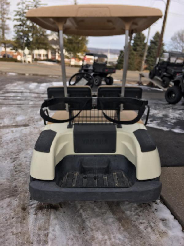 2006 Yamaha G22 Golf Cart 2 Seat