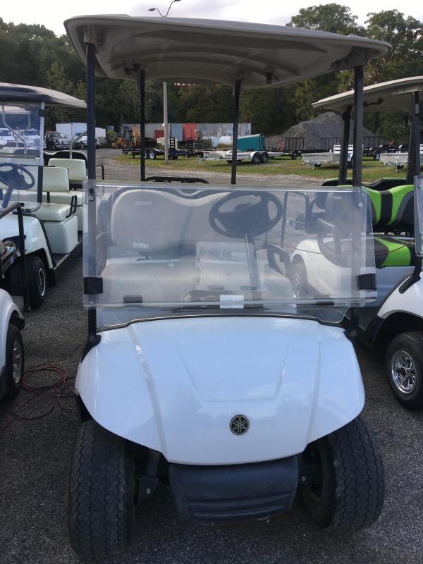 2014 Yamaha YDRAM Golf Cart 4 Seat