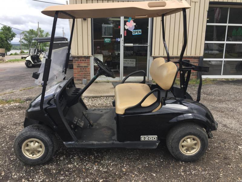 2015 E-Z-GO TXT Fleet Electric Golf Cart