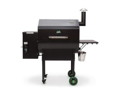 Green Mountain Daniel Boone Basic Choice Grill