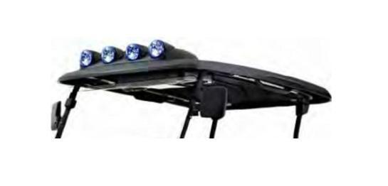 Mad Jax MJLB8000 Light Bar Kit