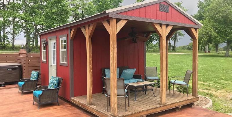 2020 Premier Cabin