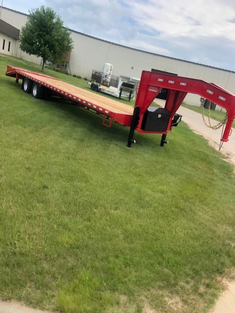 2021 Flat Bed Inventory