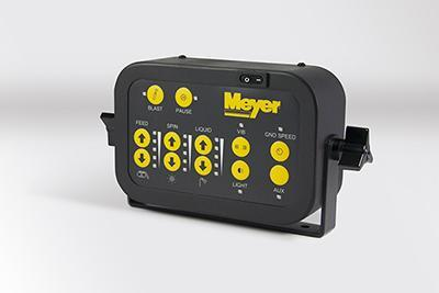 2018 Other Meyer Crossfire 1.5 CU Salt Spreader