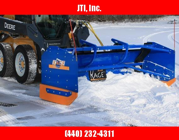 2020 Kage SBK108 Snow Plow