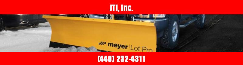 2020 Meyer LPS090S Snow Plow