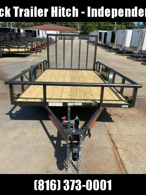 Maxxd Trailers | Truck Trailer and Hitch | Trailers in Kansas City MO and  Independence MO | Flatbed Utility Trailers, Dump Trailers and Enclosed  Cargo Trailer DealerTruck Trailer and Hitch