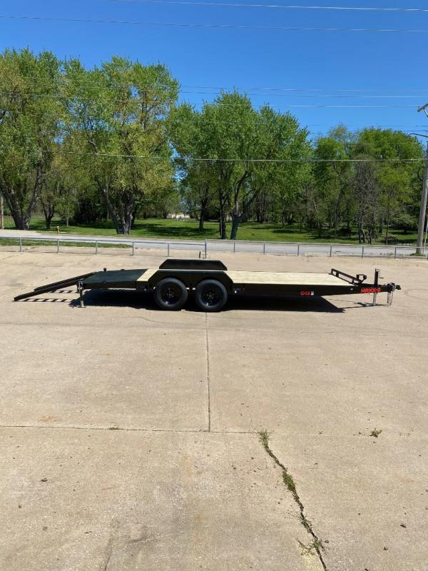 2021 MAXXD 83X20 C4X CARHAULER Car / Racing Trailer