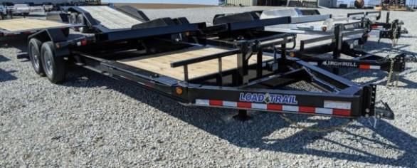 "Load Trail 83"" x 20' Tilt-N-Go Trailer"