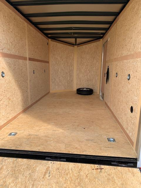 2022 US Cargo 7x14 Enclosed Cargo Trailer