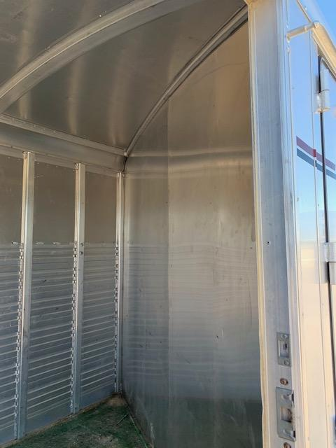 1999 4-Star Trailers 22 Stock Combo Horse Trailer