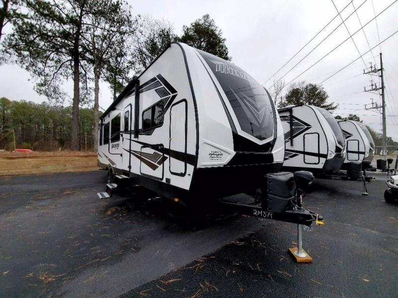 2021 Grand Design RV MOMENTUM 28G