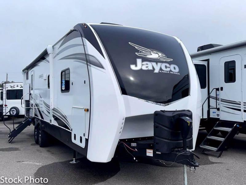 2022 Jayco EAGLE HT 284BHOK