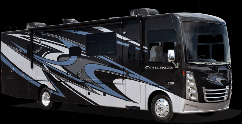 2022 Thor Motor Coach CHALLENGER 35MQ