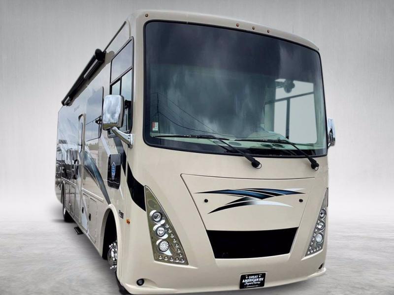 2021 Thor Motor Coach WINDSPORT 34J