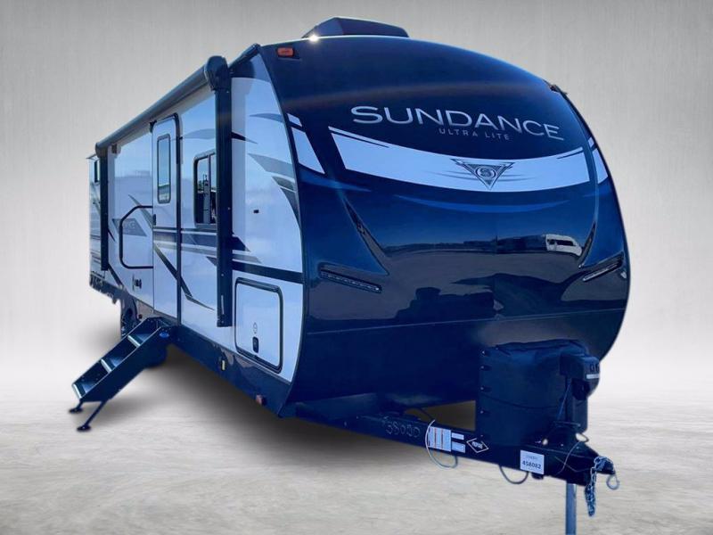 2021 Heartland RV SUNDANCE 294BH