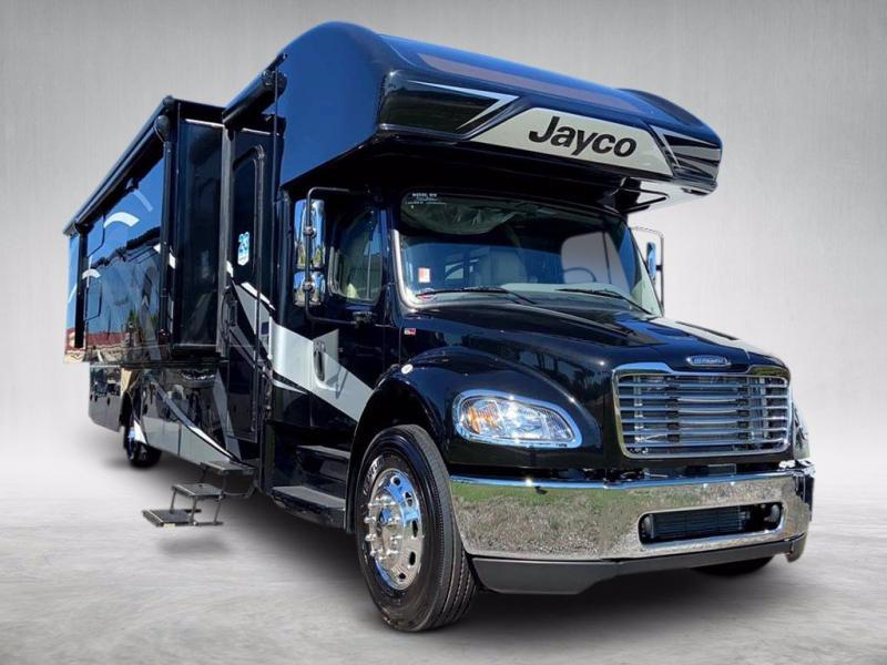 2021 Jayco SENECA 37L