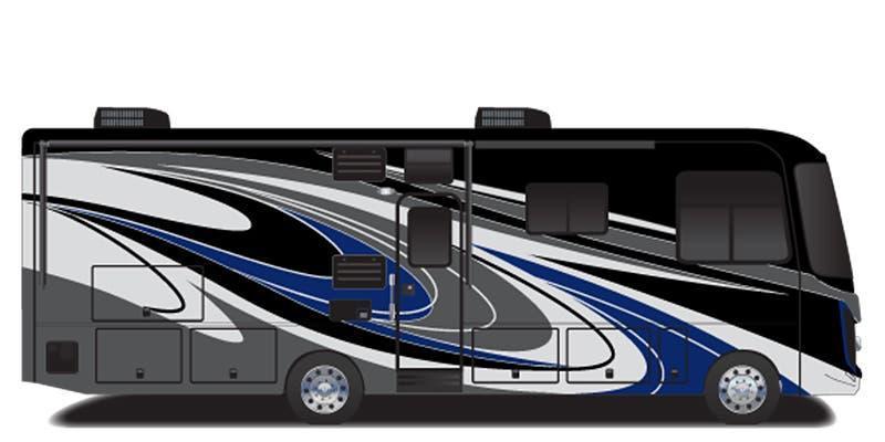 2021 Entegra Coach EMBLEM 36H