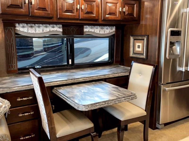 2016 Tiffin Motorhomes ALLEGRO BUS 45LP